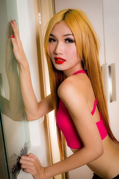 Adalberto recommend Asian live nude video