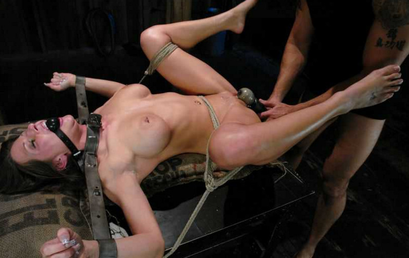 Eric recommend Chubby slave girl