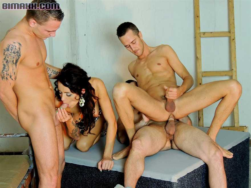 Ronni recommend Free anal and blowjob movies