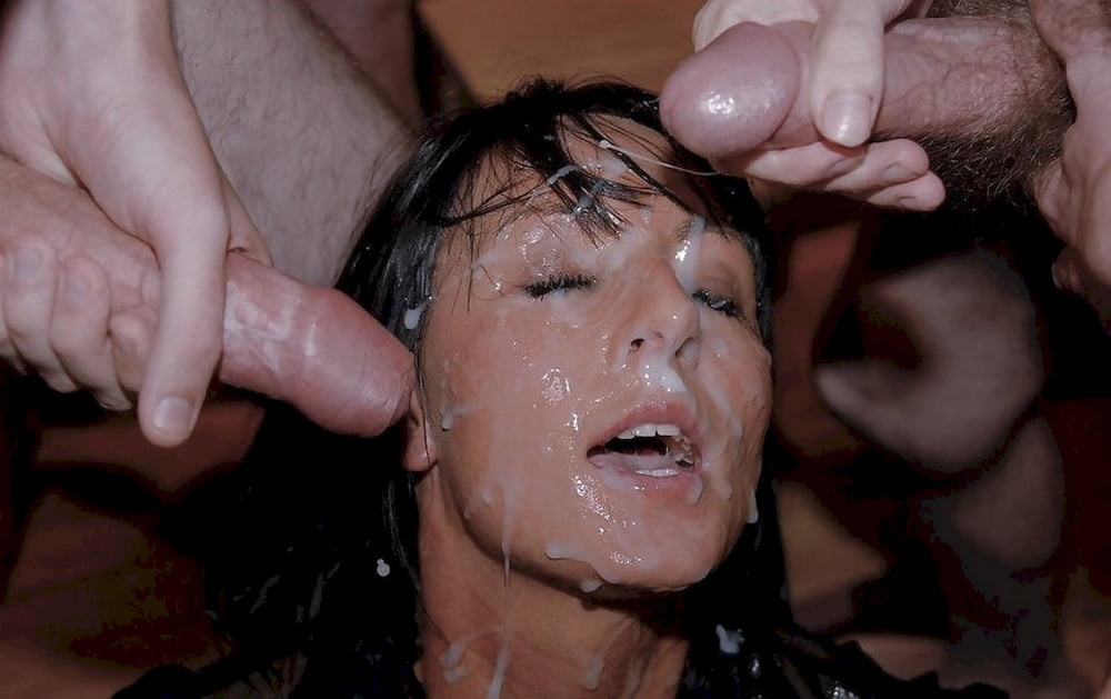 Melynda recommend Cheating wife gets creampie