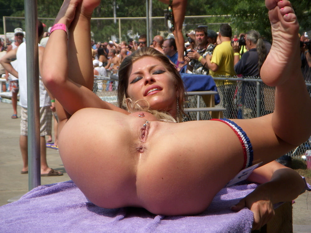 Gerety recommends Big tits round ass porn