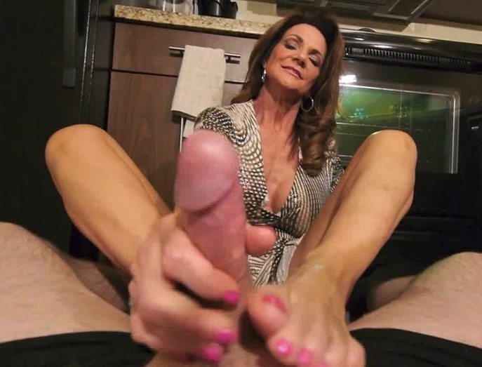Wade recommend Girl dildo shaved pussy