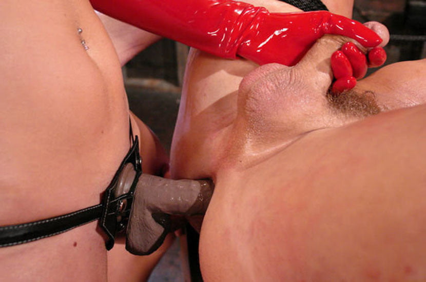 Hilbert recommend Huge titted latino slut