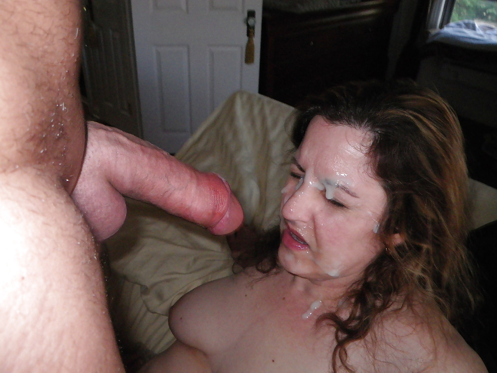 Victorina recommends Big cock first her wife